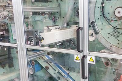 机械设备行业 服务的客户有 卡尔蔡司  三一重工 中车集团 安德里茨 艾克 瑞光 等